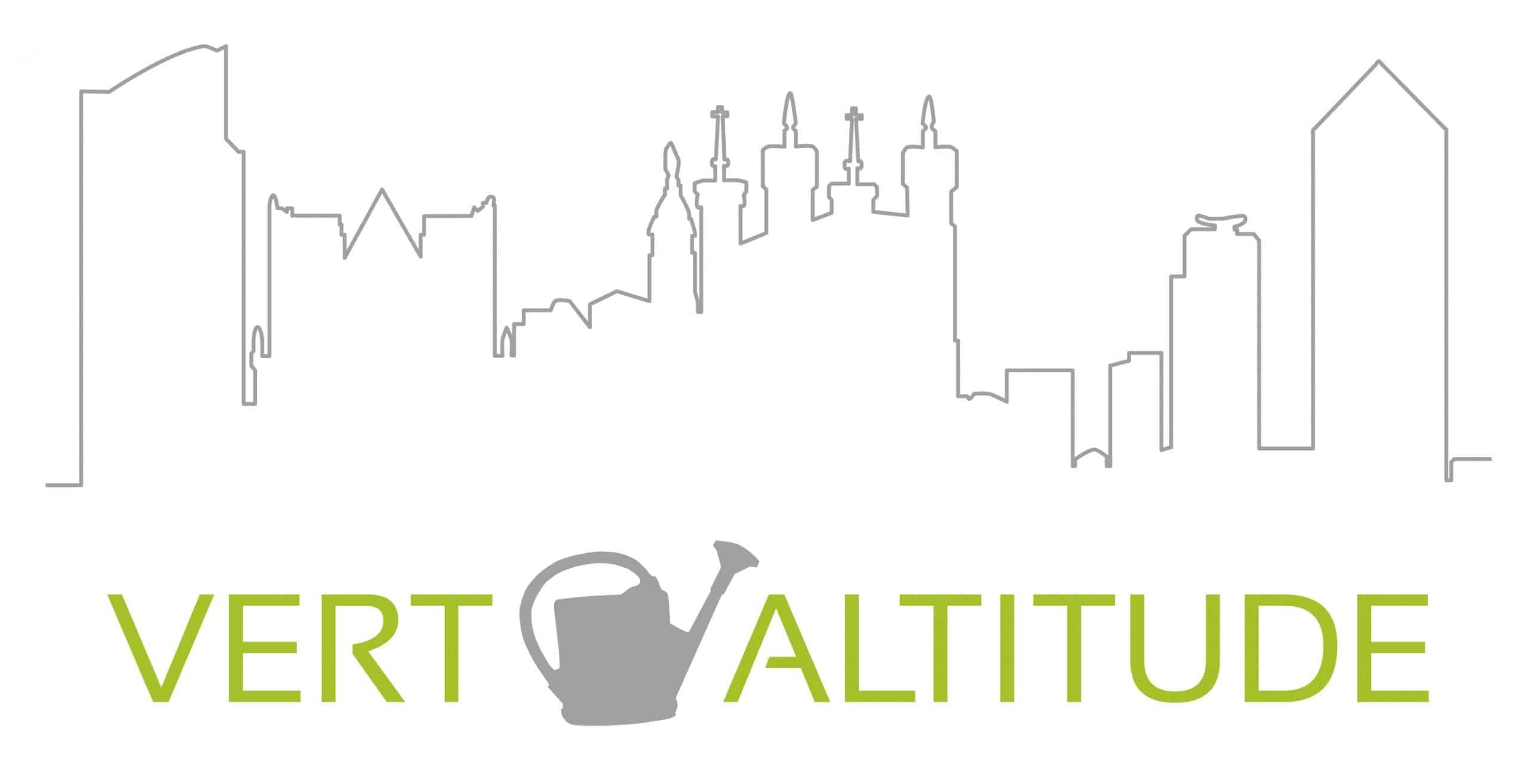 Logo VERT ALTITUDE
