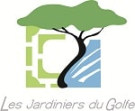 Logo LES JARDINIERS DU GOLFE