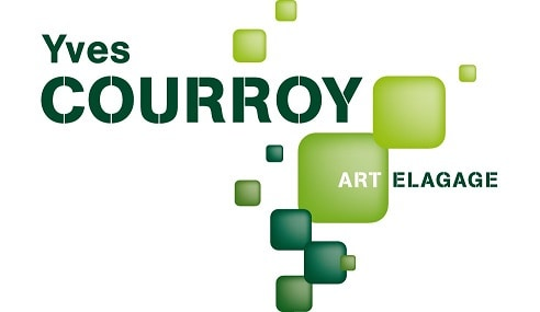 Logo COURROY – ART ELAGAGE EURL