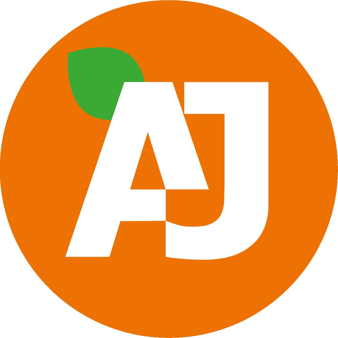 Logo AVOND ET JARDINS