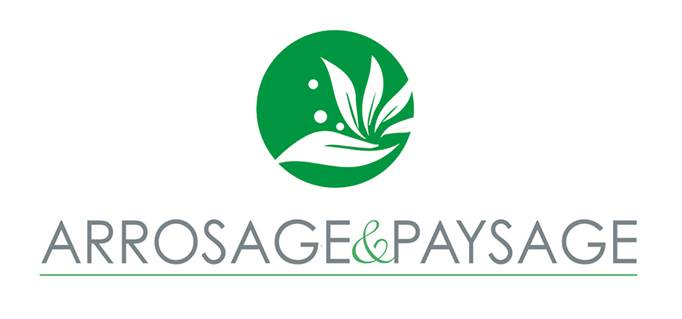 Logo ARROSAGE ET PAYSAGE
