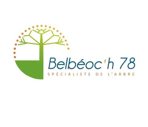 Logo BELBEOC'H 78