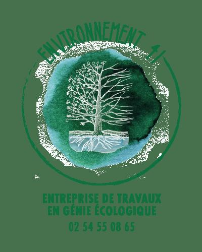 Logo ENVIRONNEMENT 41