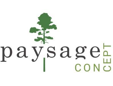 Logo PAYSAGE CONCEPT