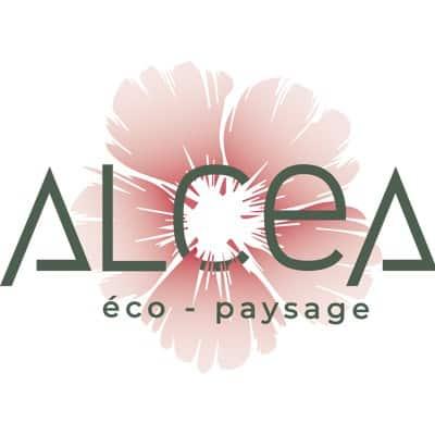 Logo ALCEA ECO PAYSAGE