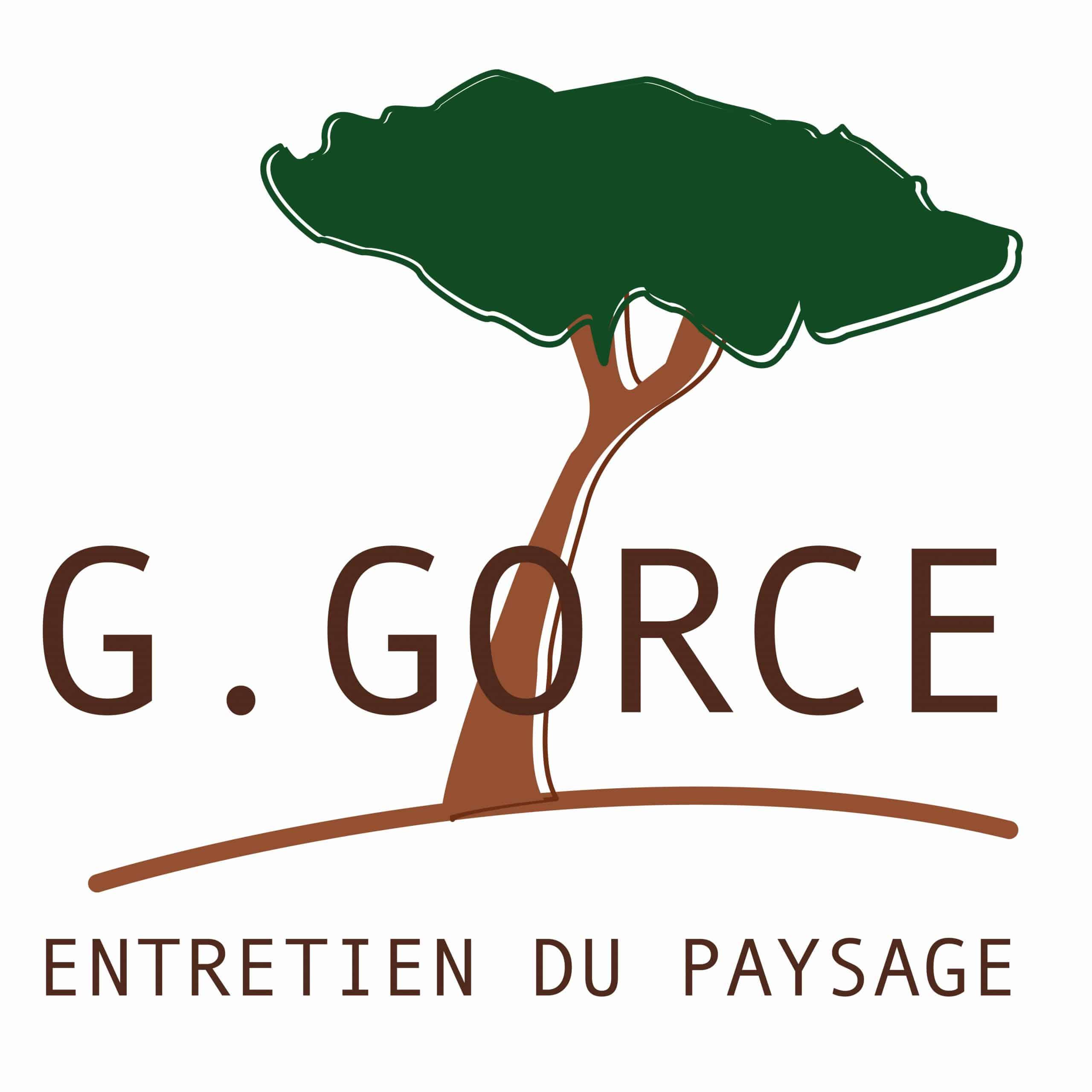 Logo GORCE G. SARL
