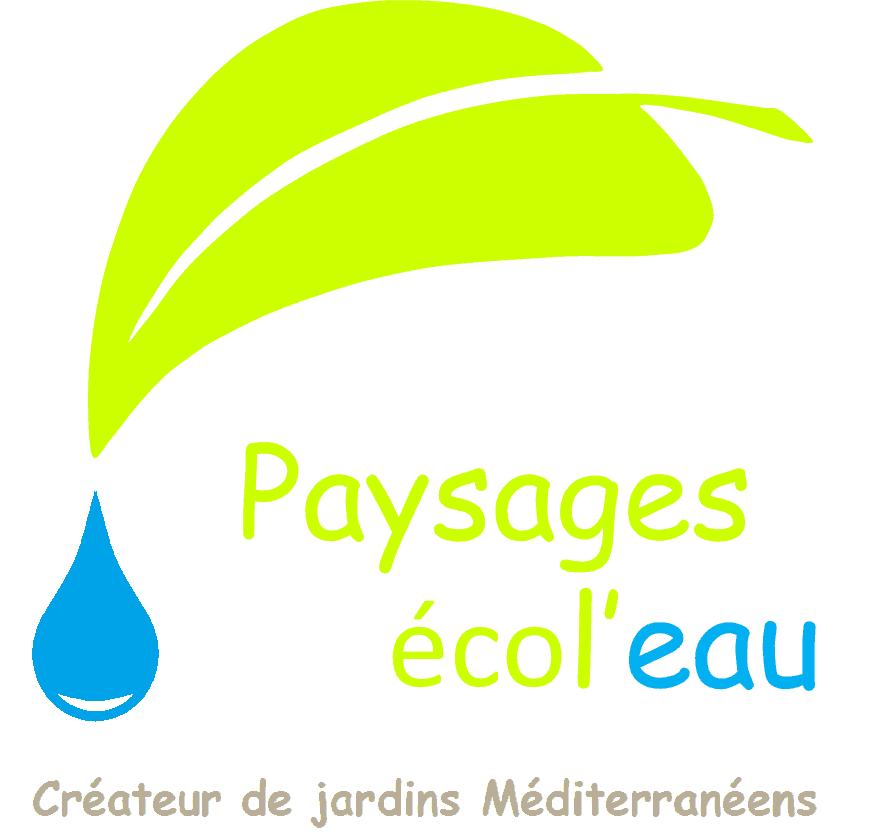 Logo PAYSAGES ECOL'EAU STEPHANE COUTANT