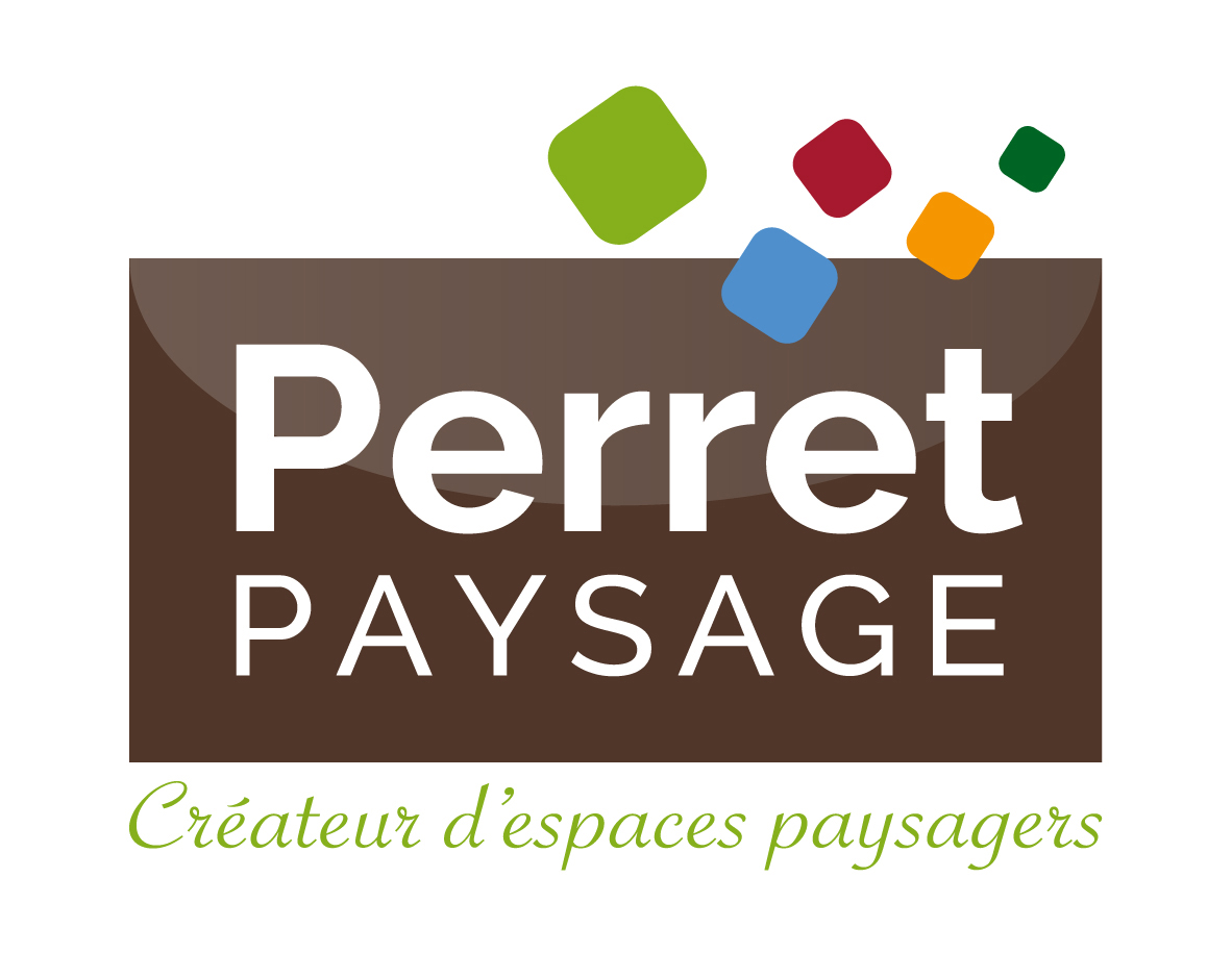 Logo PERRET PAYSAGE SARL