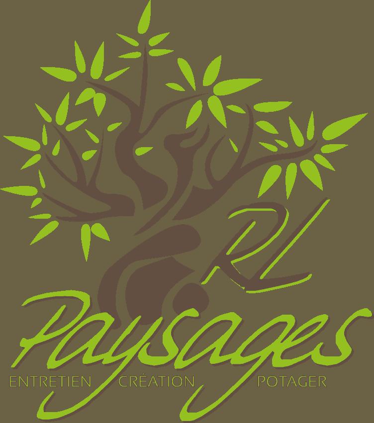Logo RL PAYSAGES