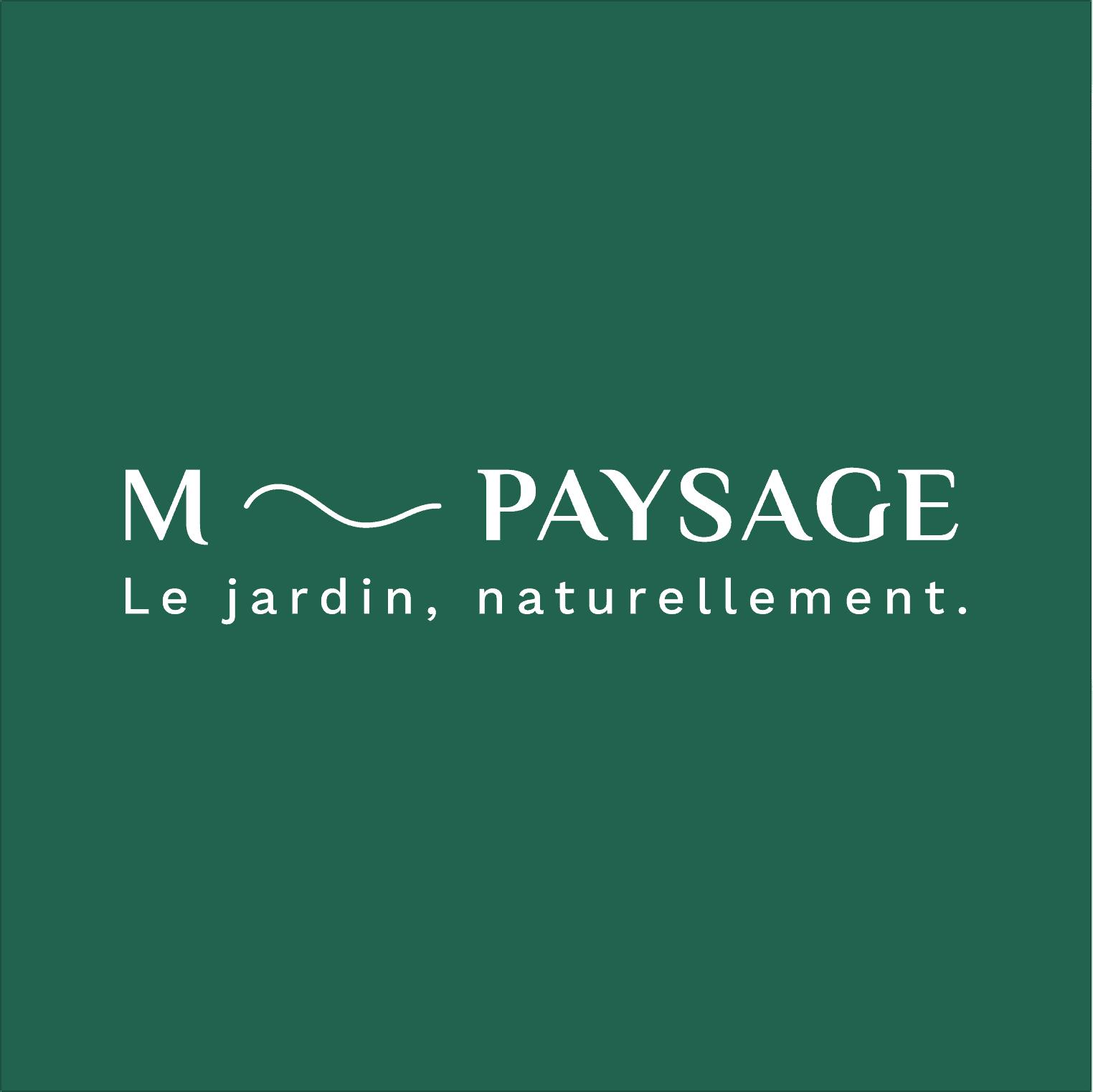 Logo M PAYSAGE