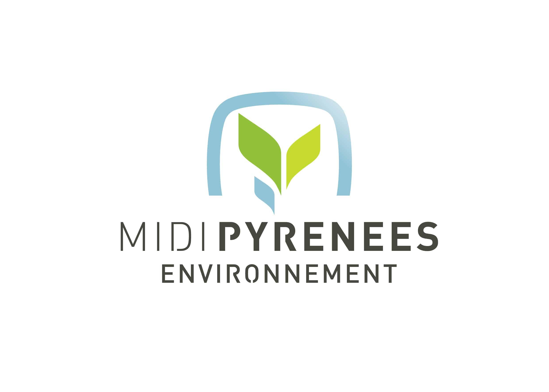 Logo MIDI PYRENEES ENVIRONNEMENT