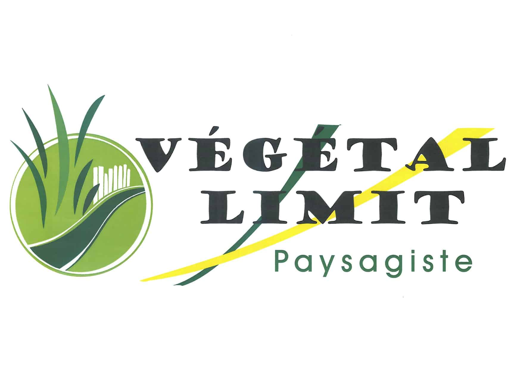 Logo VEGETAL LIMIT