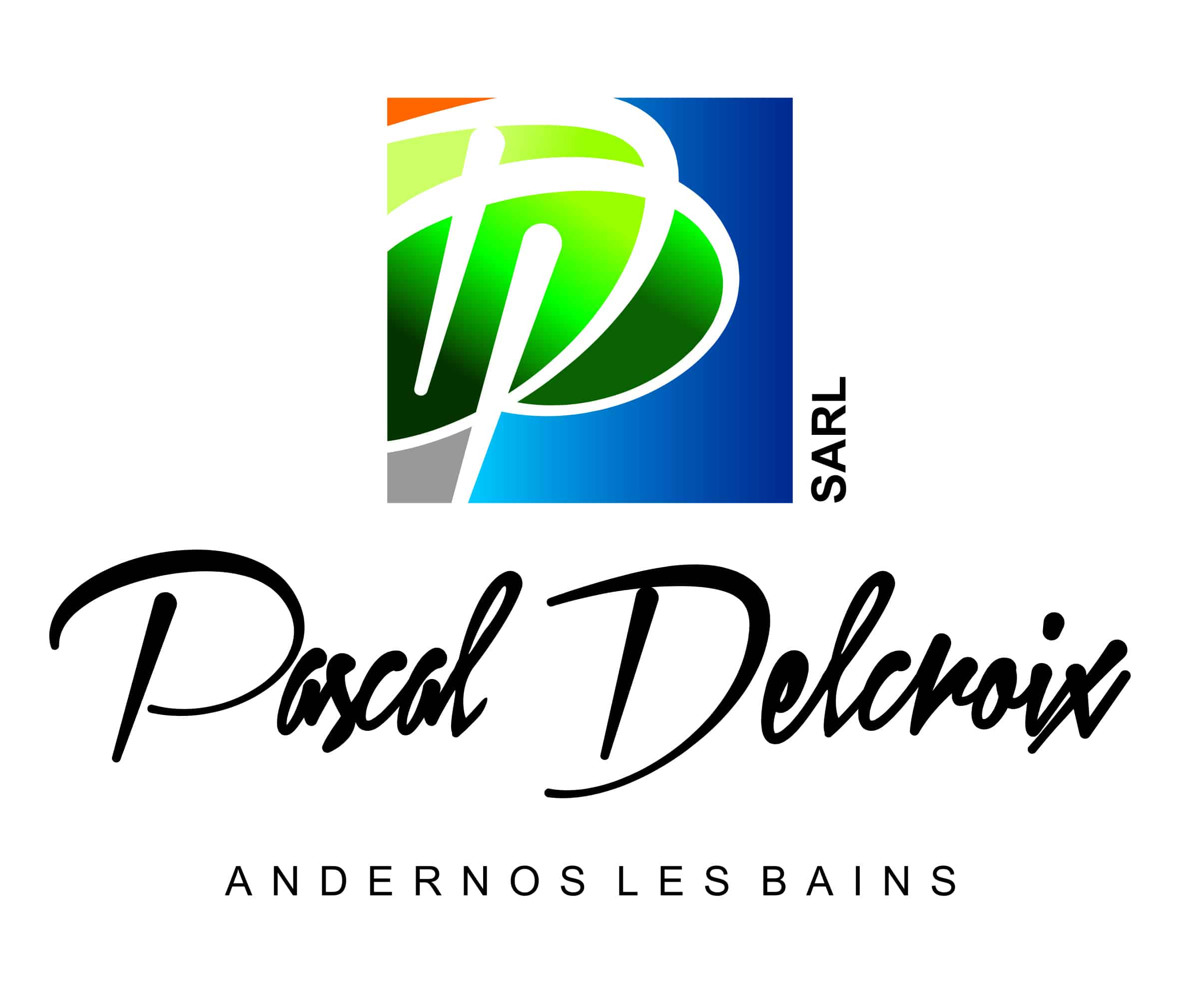 Logo PASCAL DELCROIX SARL