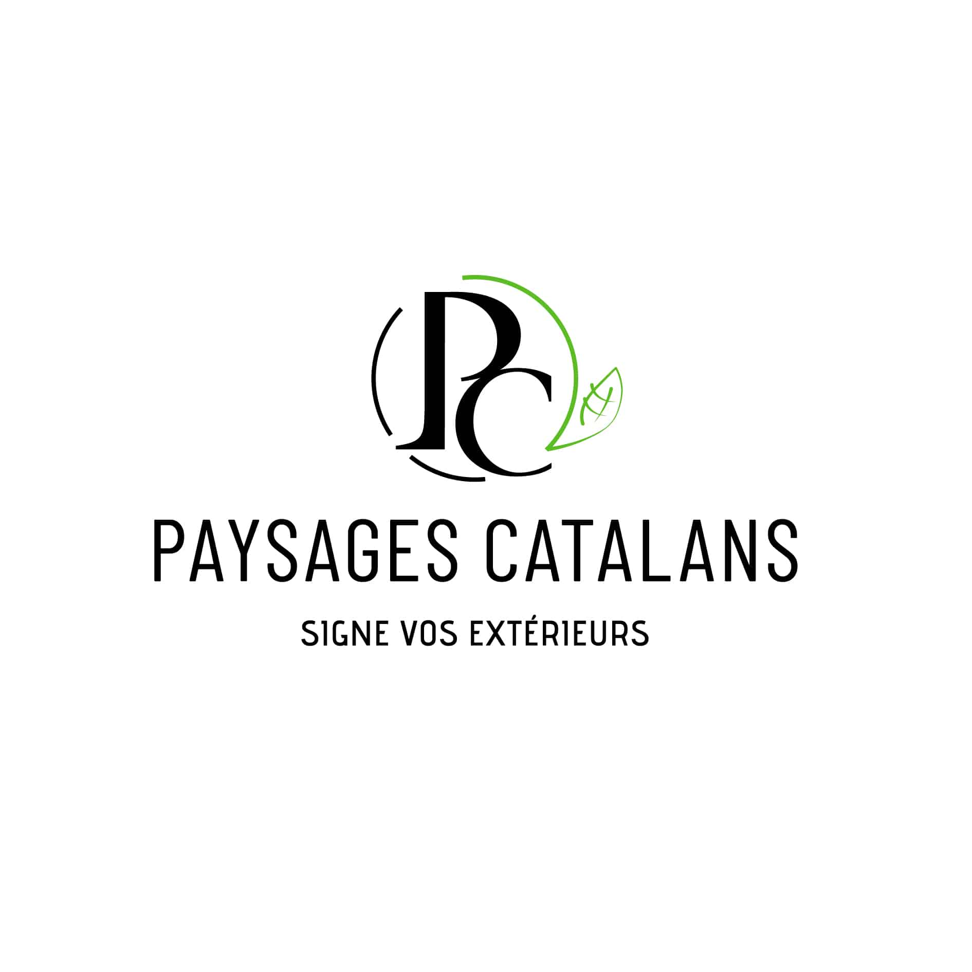 Logo PAYSAGES CATALANS