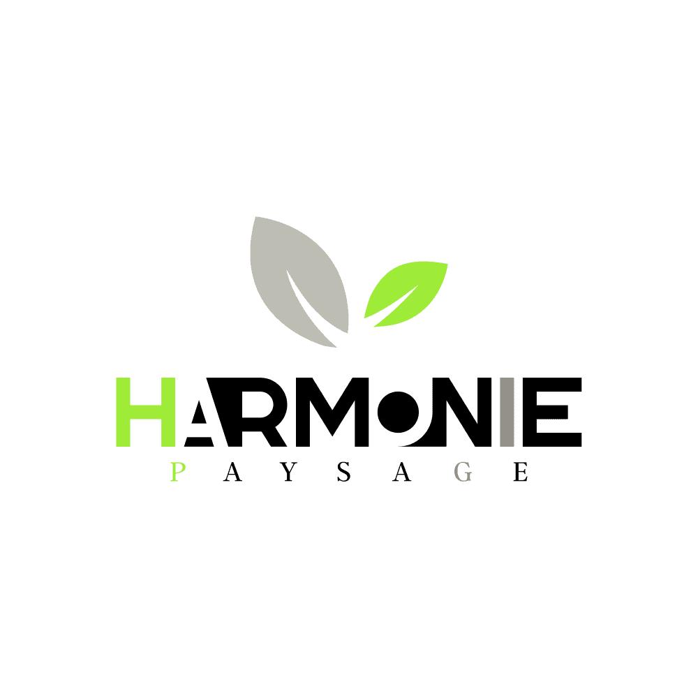Logo HARMONIE PAYSAGE