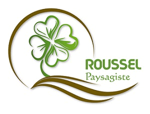 Logo ROUSSEL PAYSAGISTE