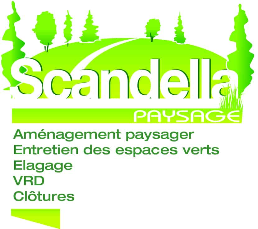 Logo SCANDELLA PAYSAGE