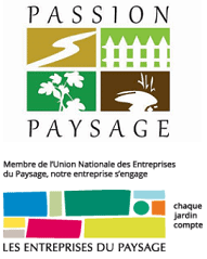 Logo PASSION PAYSAGE