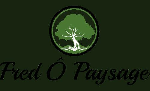 Logo FRED Ô PAYSAGE