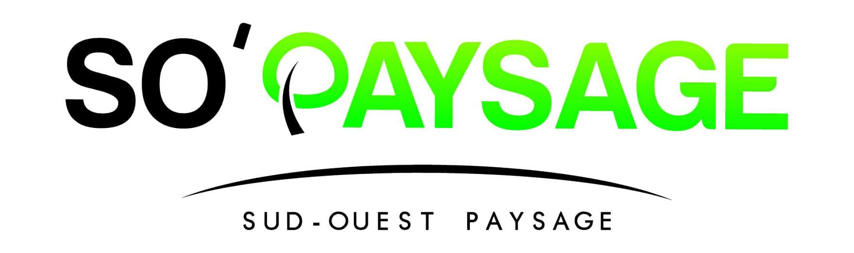Logo SUD OUEST PAYSAGE