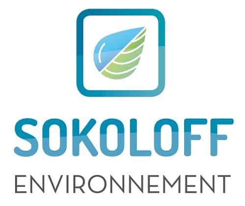 Logo SOKOLOFF ENVIRONNEMENT