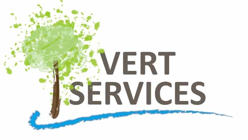 Logo VERT SERVICES SARL