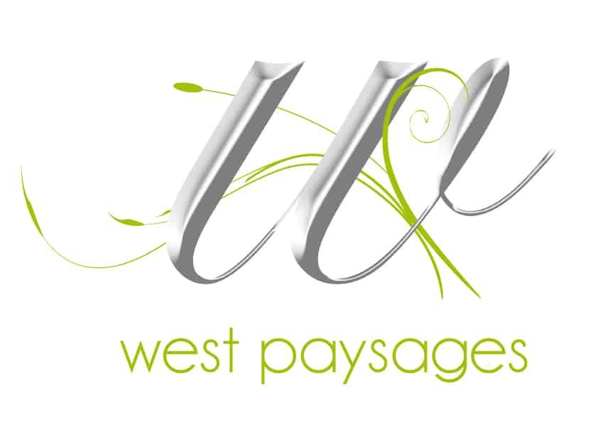 Logo WEST PAYSAGES