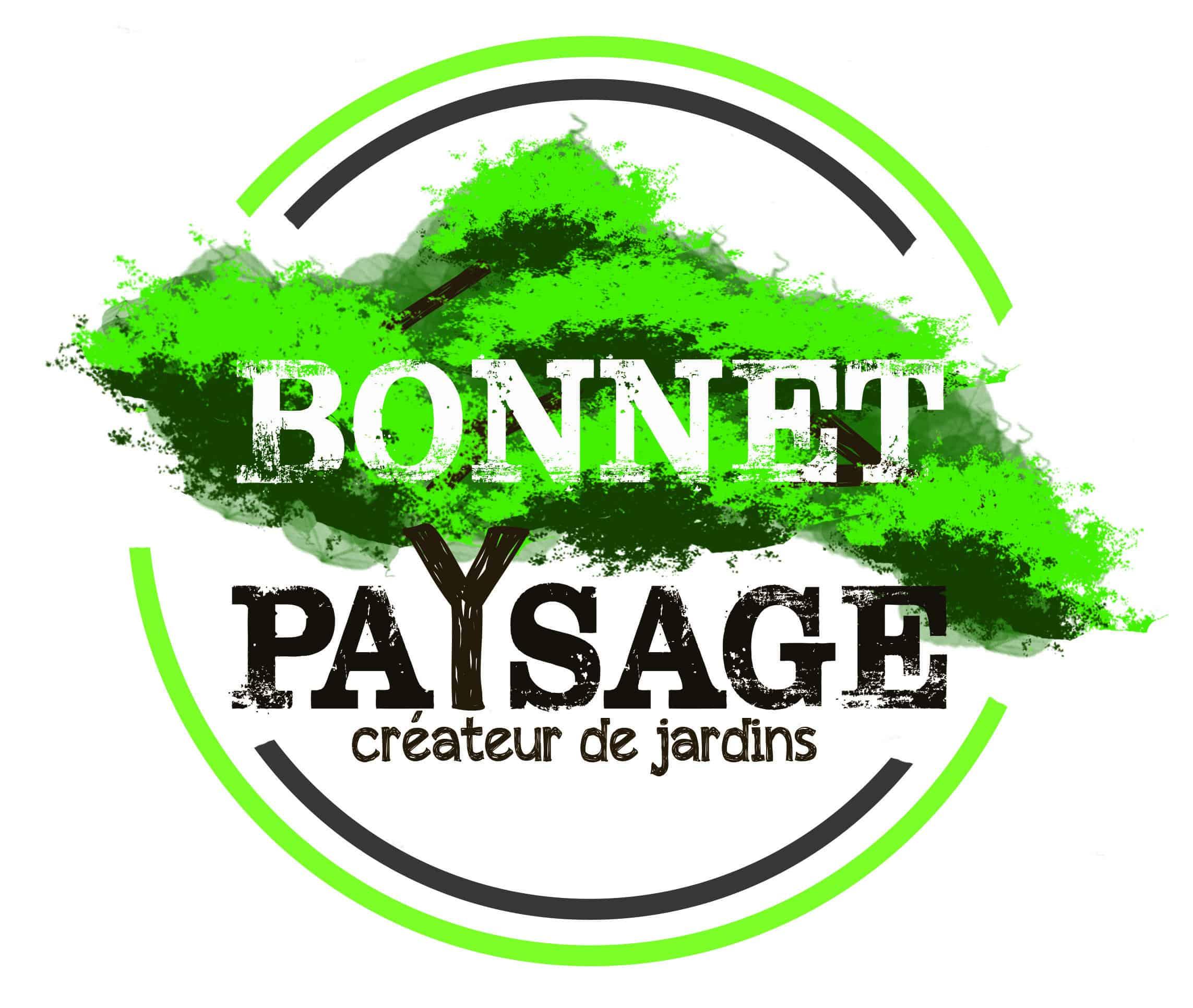 Logo BONNET PAYSAGE