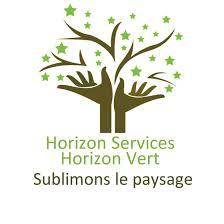 Logo HORIZON VERT