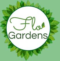 Logo FLO GARDENS