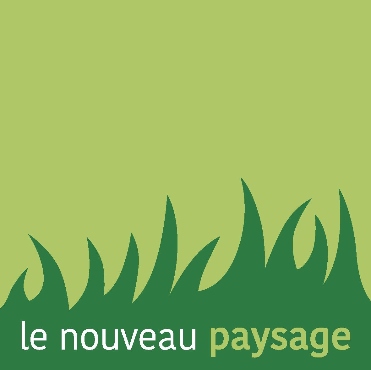 Logo LE NOUVEAU PAYSAGE