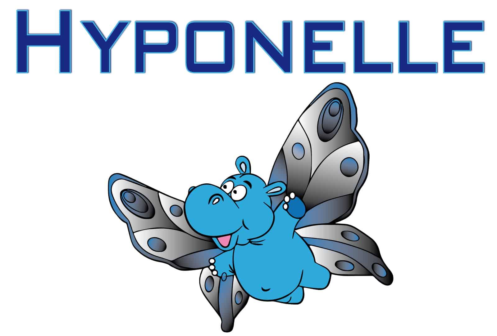 Logo HYPONELLE
