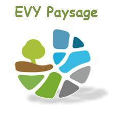 Logo EVY PAYSAGE