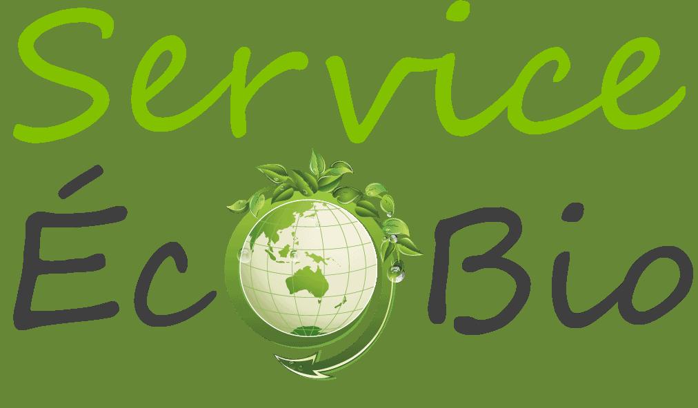 Logo LB SERVICE ECOBIO