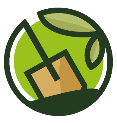 Logo GLOBULE VERT PLUS