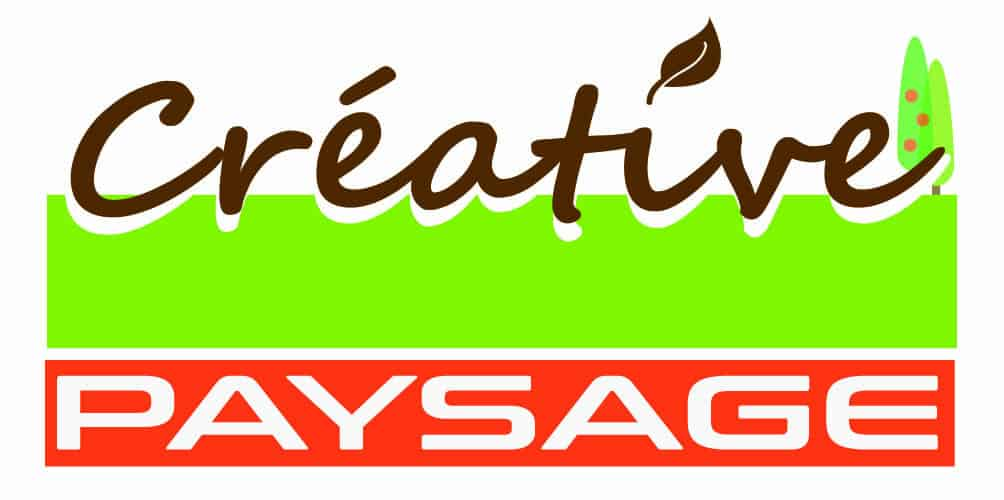 Logo CREATIVE PAYSAGE