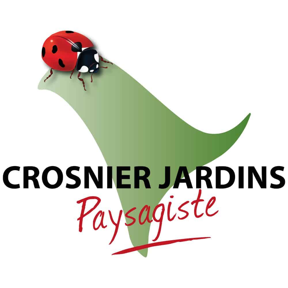 Logo CROSNIER JARDINS