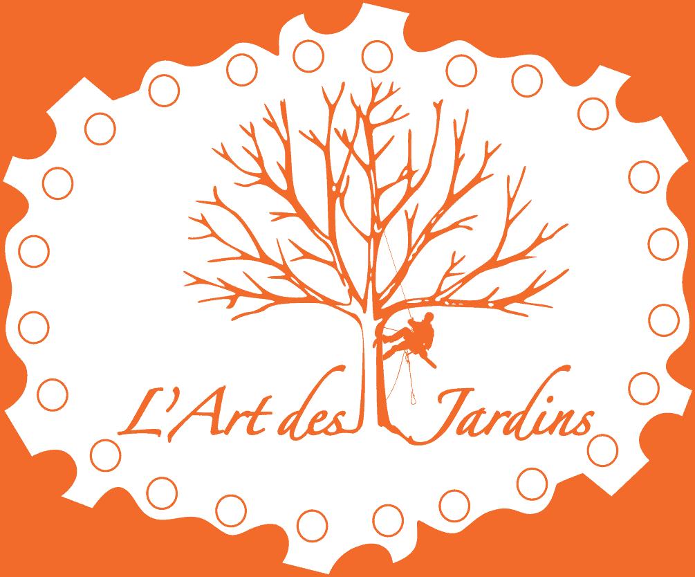 Logo L'ART DES JARDINS