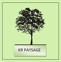 Logo KR PAYSAGES