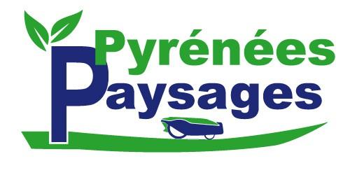 Logo PYRENEES PAYSAGES