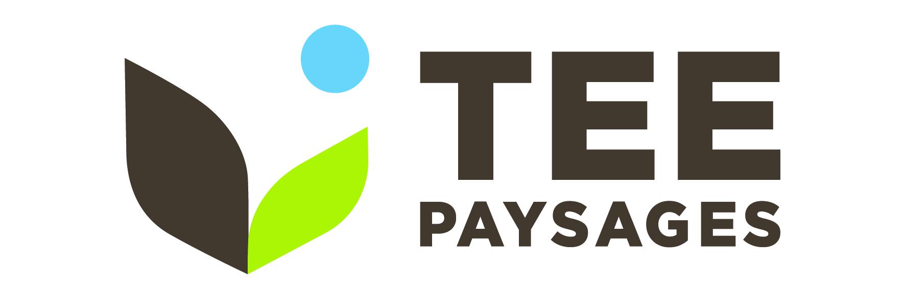 Logo TEE PAYSAGE TRAVAUX ENTRETIEN PAYSAGE