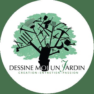 Logo DESSINE MOI UN JARDIN
