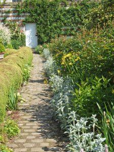 Jardin De Maizicourt, (c)BBoudassou