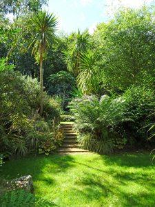 Jardin De Pellinec (c)BBoudassou