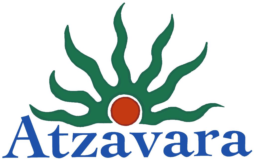 Logo ATZAVARA