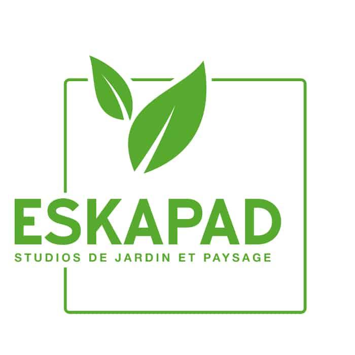 Logo ESKAPAD