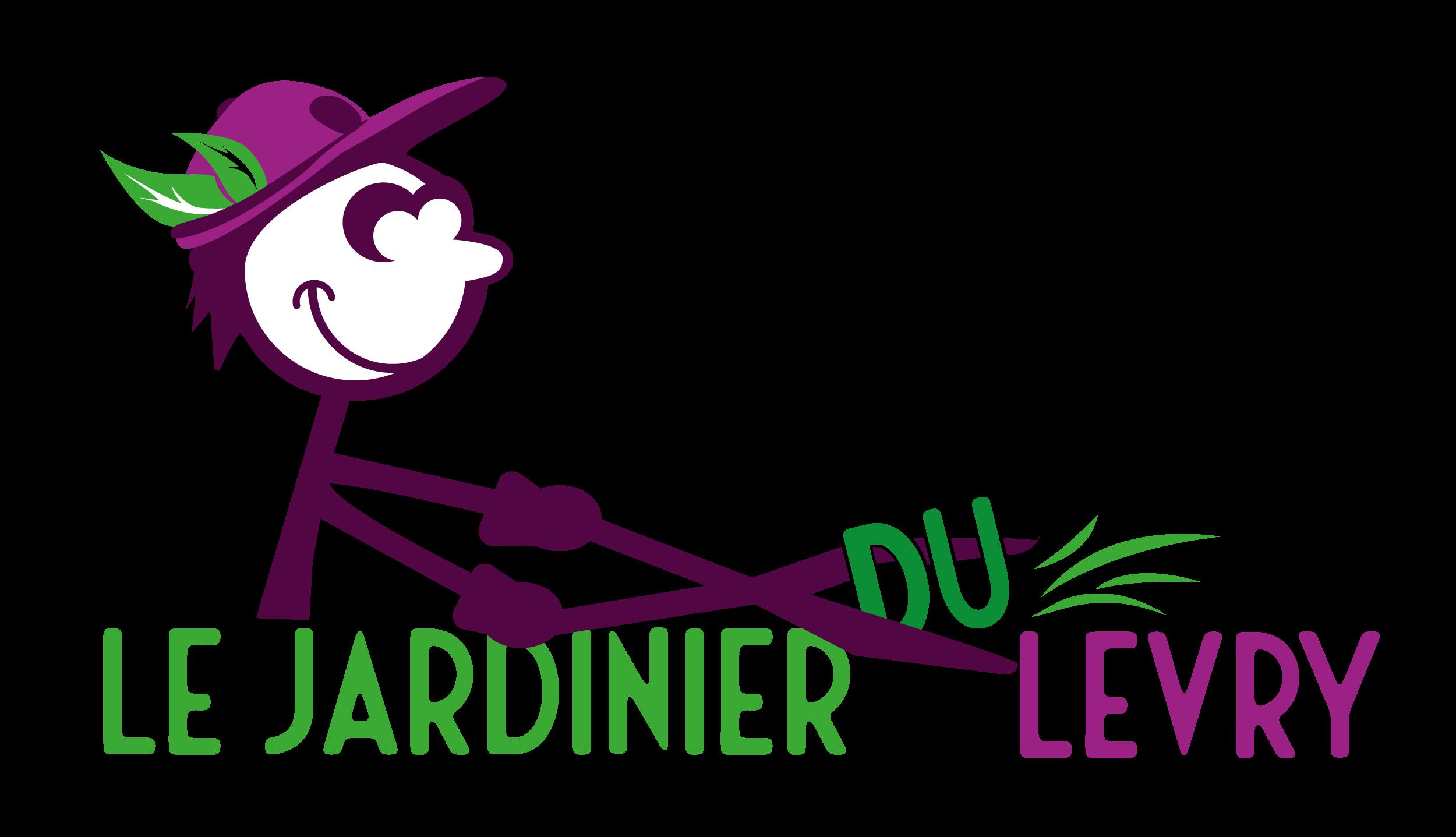 Logo LE JARDINIER DU LEVRY