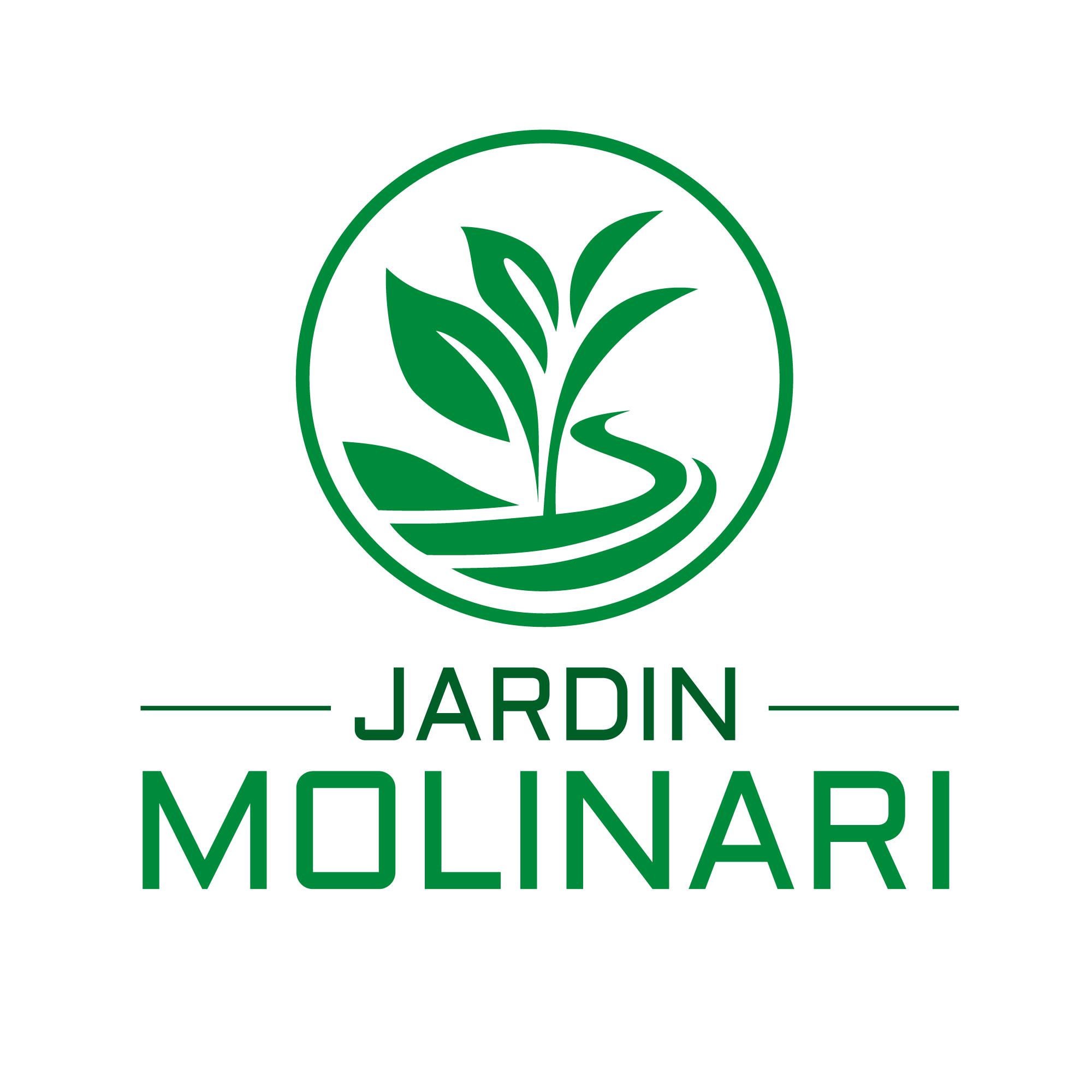 Logo JARDIN MOLINARI