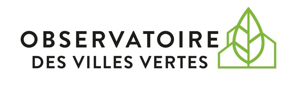 logo observatoire des villes vertes