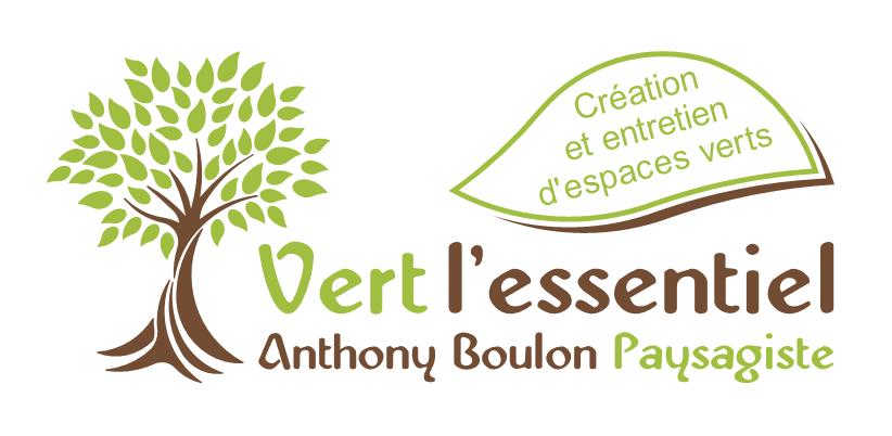 Logo ANTHONY BOULON PAYSAGISTE